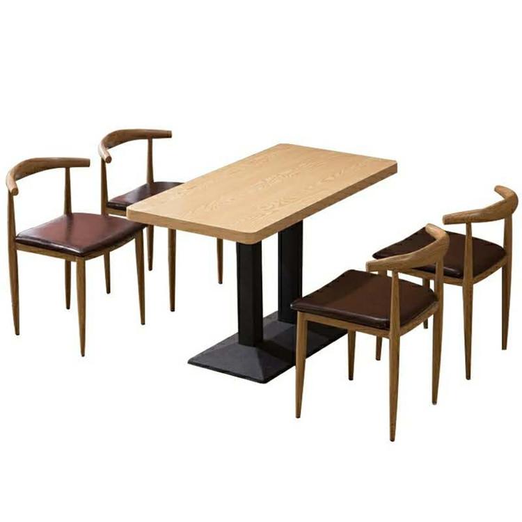 西安餐桌椅定制厂家,休闲餐桌餐椅批发