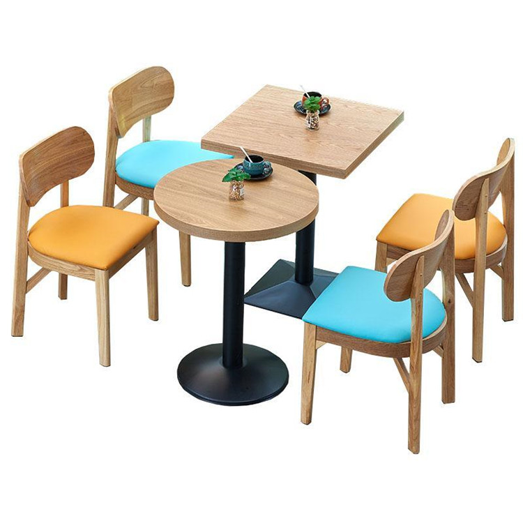 西安酒吧桌椅定制厂家 休闲咖啡厅酒吧桌椅批发