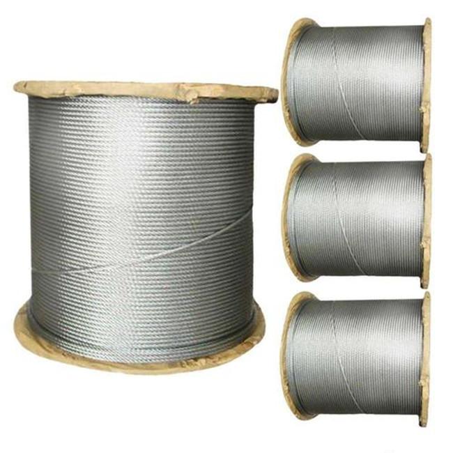 铜川钢丝绳价格,钢丝绳生产批发厂家
