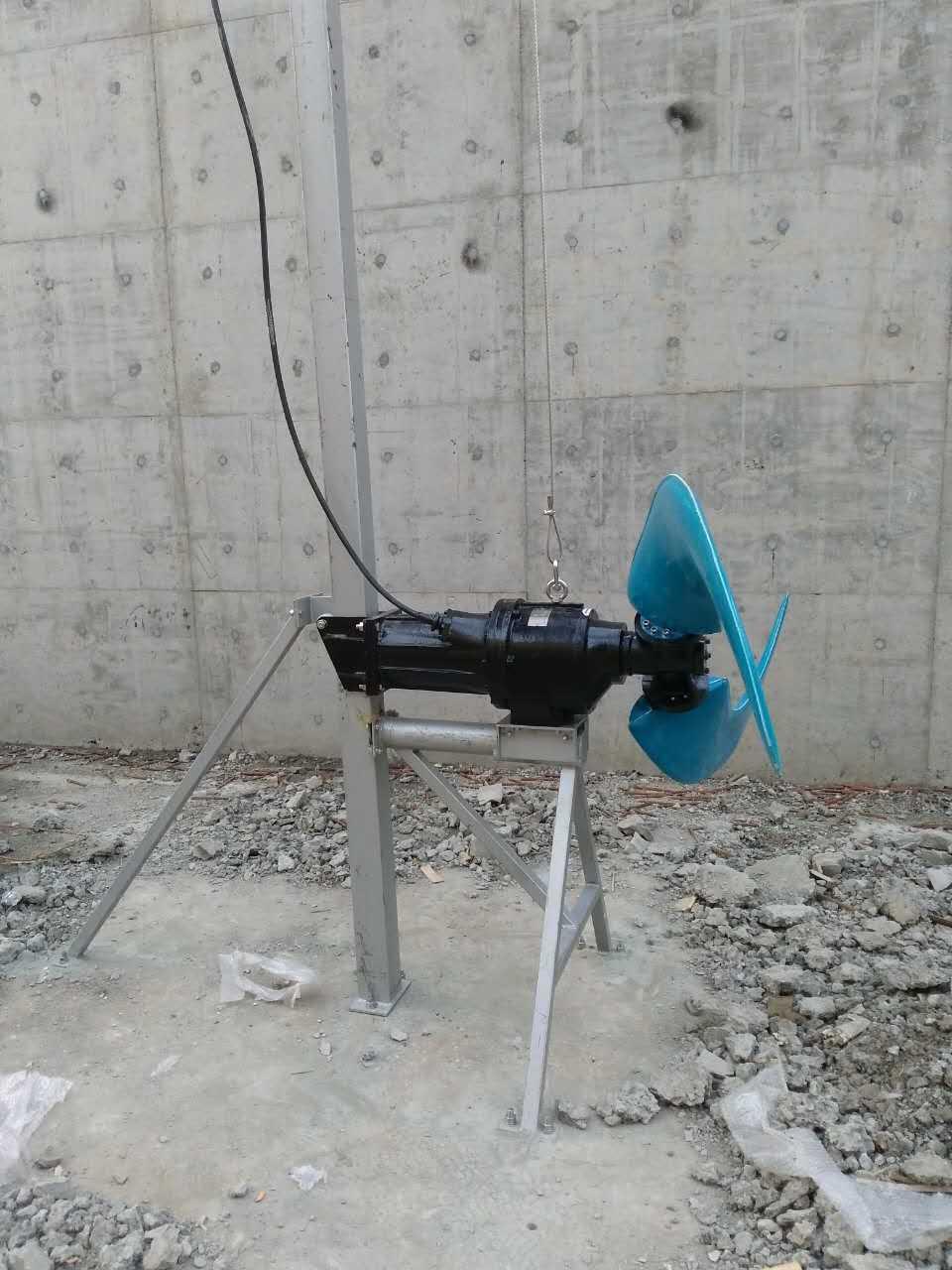 潜水推流器 低速潜水推流器 兴卓源 源头厂家 批发生产 量大价优
