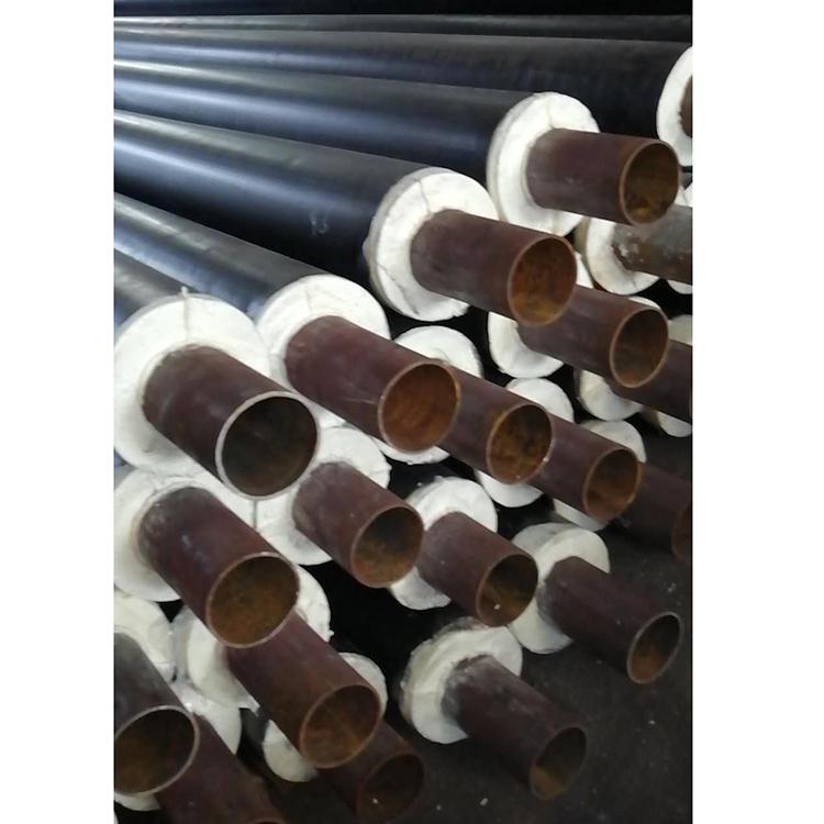陕西保温管 保温管厂家 聚氨酯保温管(价格面议)
