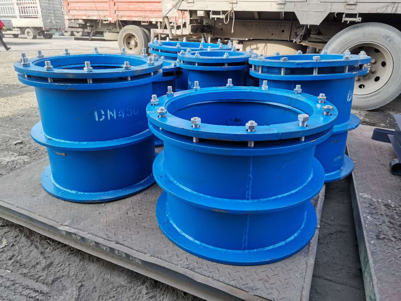 陕西西安柔性套管 柔性防水套管 厂家直销批发价格 质量保证