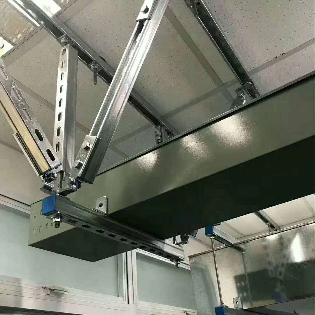 贵州抗震支架  抗震支架厂家直销 灵活调整安装