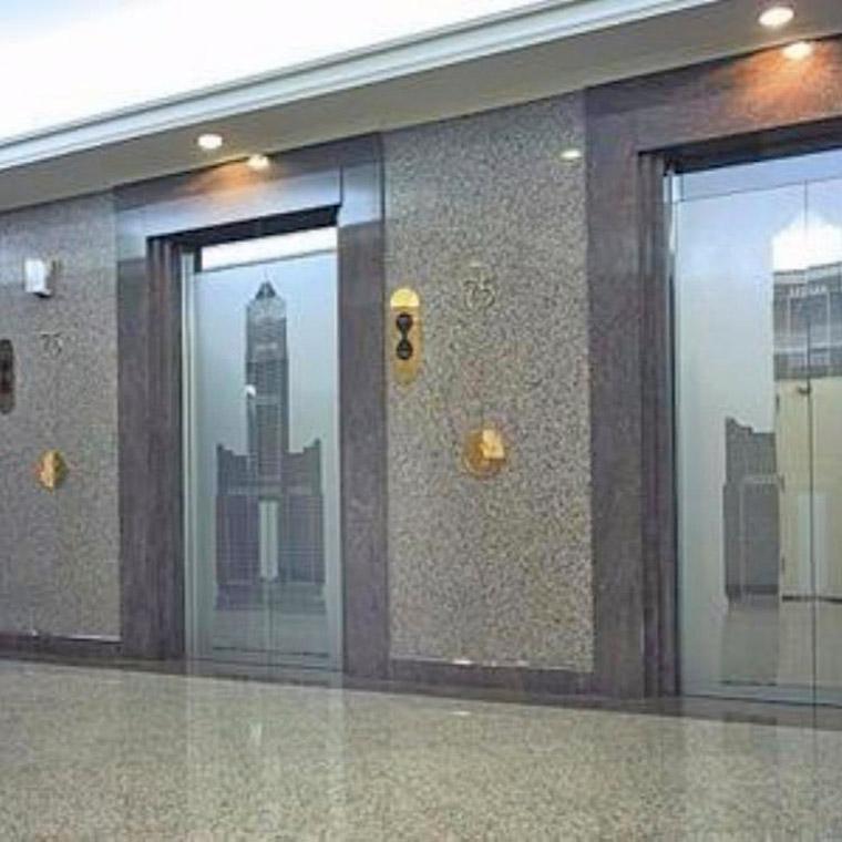 铜川二手旧电梯回收 铜川长亮回收二手电梯公司
