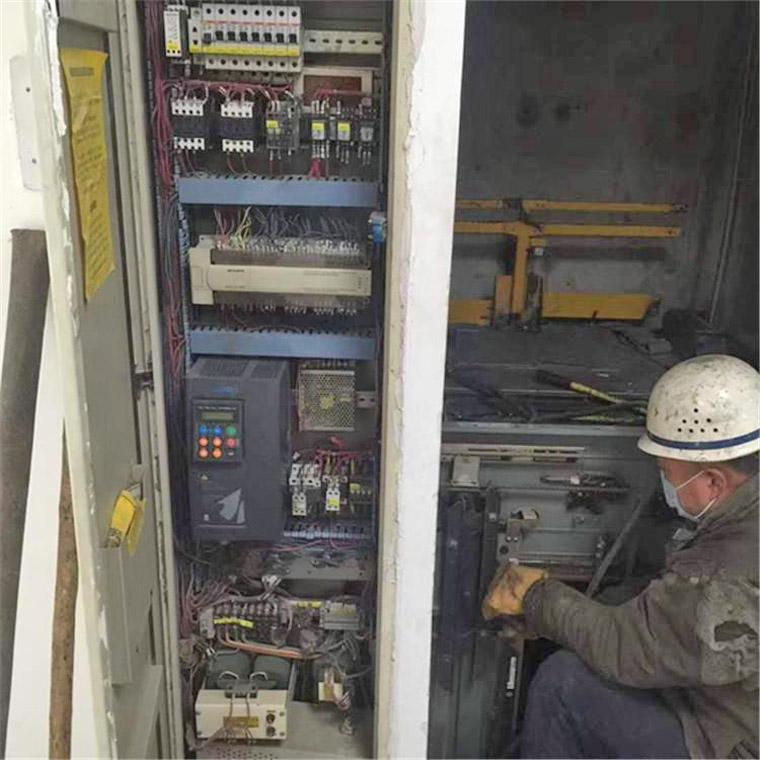 汉中拆除废旧电梯 汉中长亮电梯二手回收公司