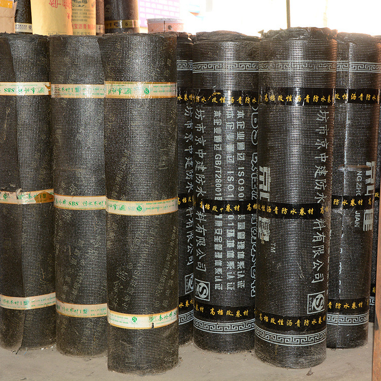 sbs防水卷材,陕西sbs防水卷材价格,沥青防水卷材