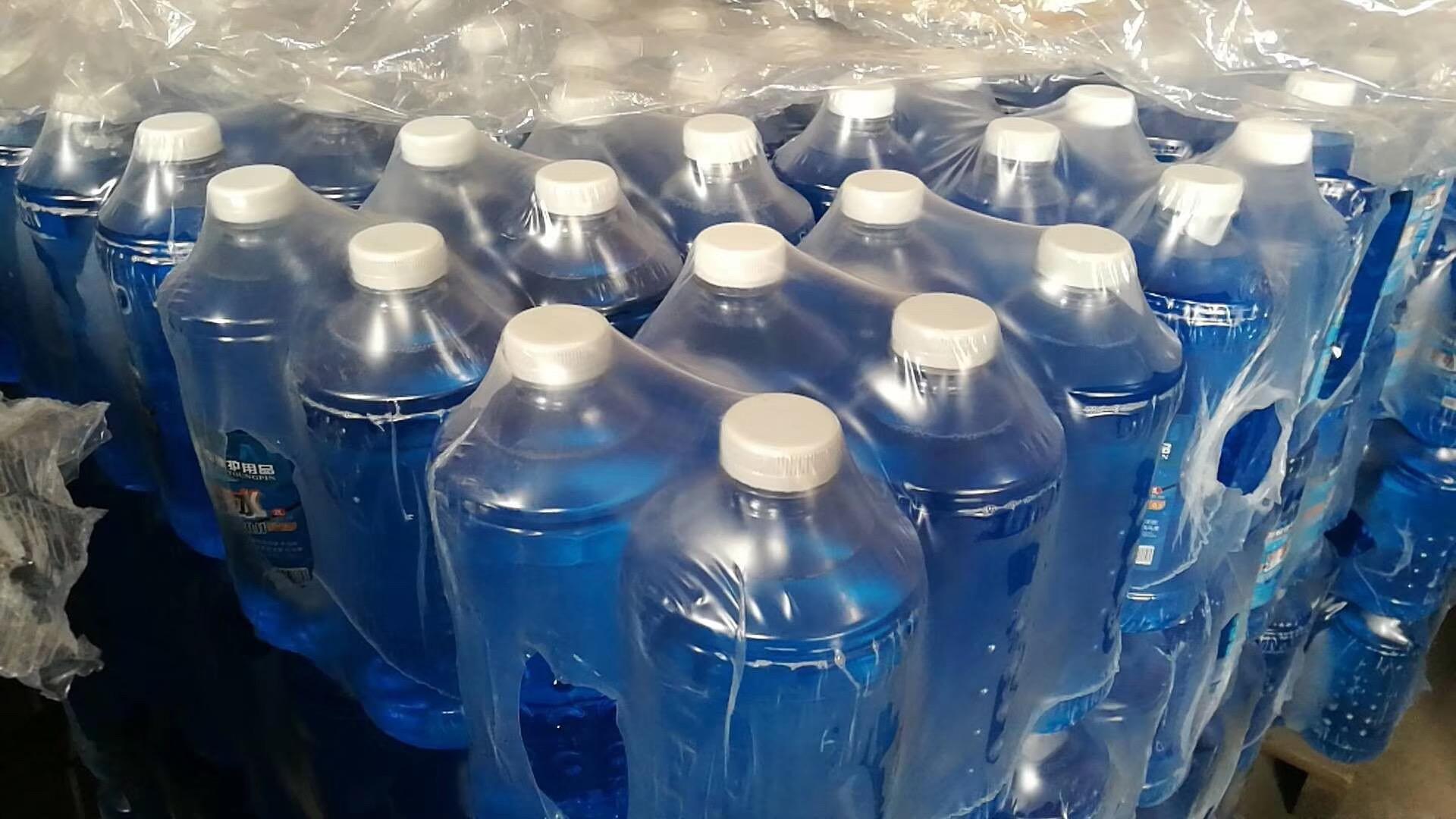 【玻璃水】专用包装膜  热收缩膜
