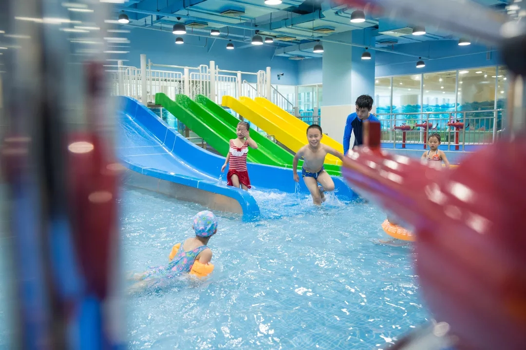 山西水浴spa馆加盟 太原儿童水上乐园 室内水上设备加盟 水上乐园投资 厂家直销