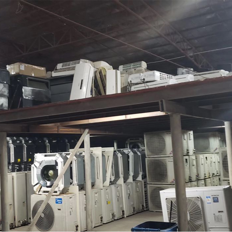 西安雁塔区免费上门中央空调回收