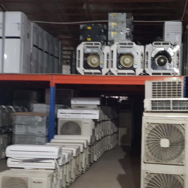 旧回收空调价格 雁塔区废旧空调回收 高价回收