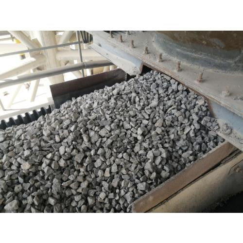 渭南建筑石子批发厂家 优质建筑石子