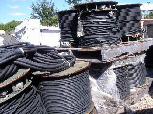 废铜回收,洛南县高价回收废铜,批发加零售