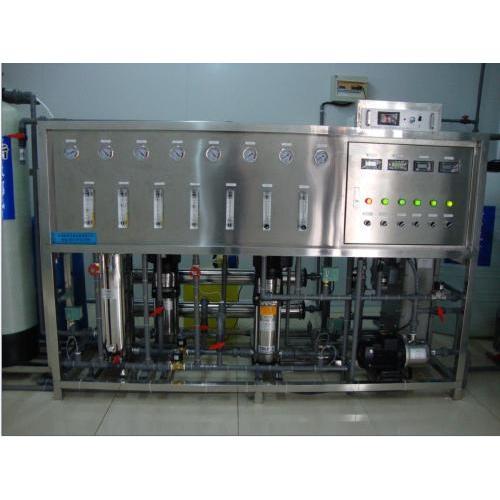 纯净水设备 陕西纯净水设备