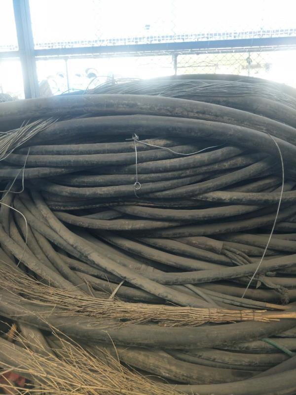 陕西电缆回收 陕西废旧电缆回收