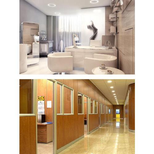 柜子定制 医院护墙板柜子产品