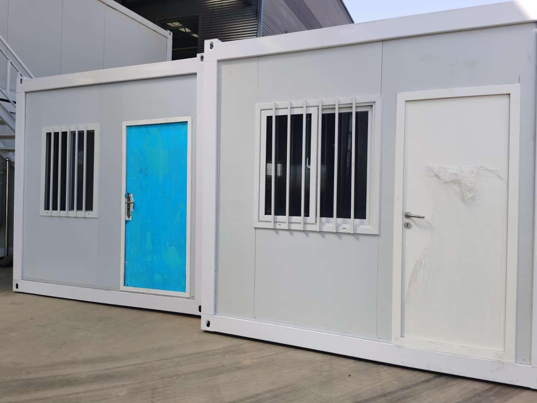 厂家定制活动板房 汉中集装箱房 活动板房价格