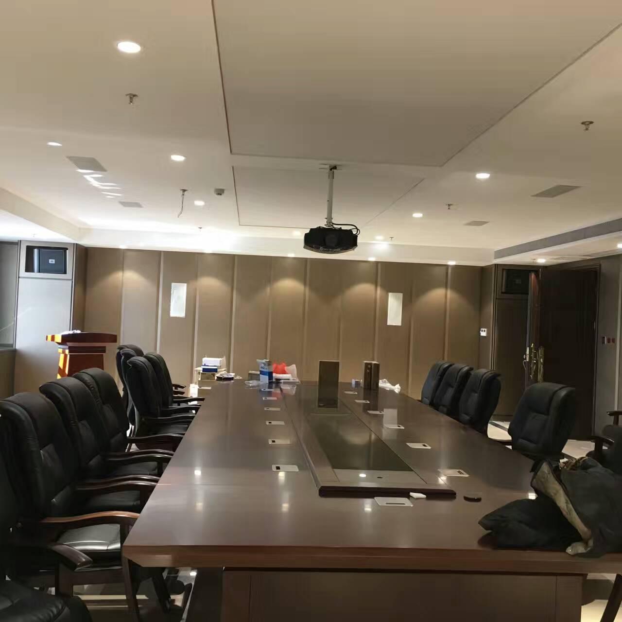 纳雍厂家供应会议室硬包  会议室硬包批发 会议室硬包