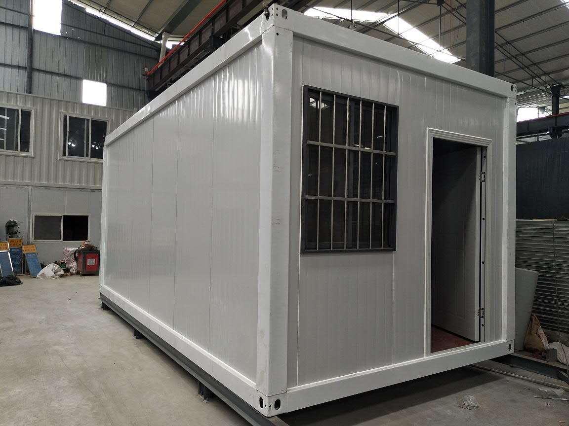 宝鸡西安集装箱供应直销   商洛箱式房欲购从速 移动