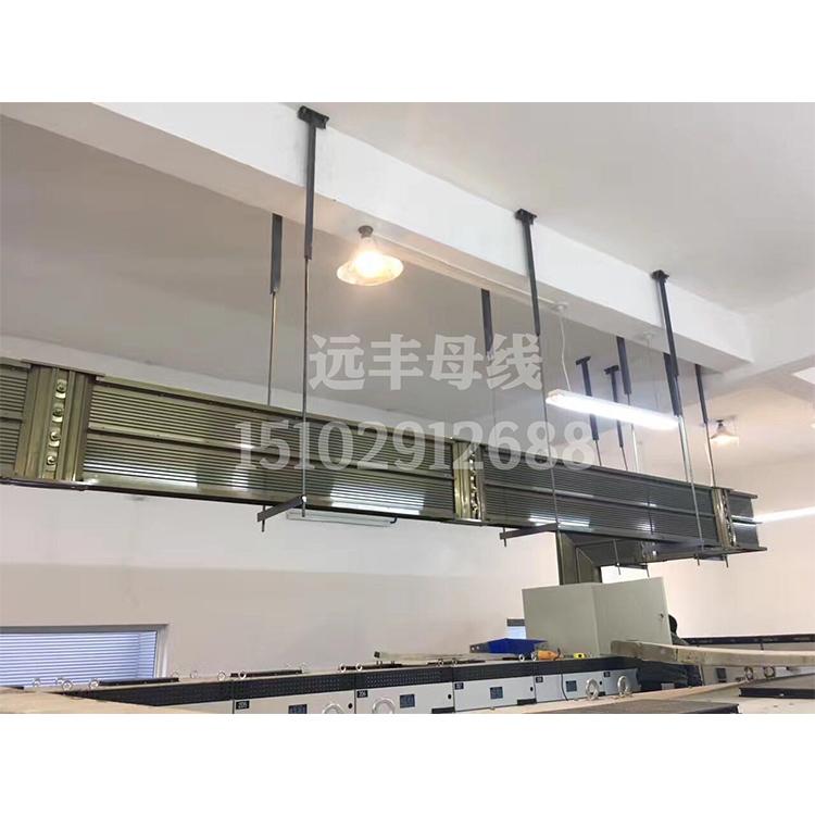 400A密集型母线槽 专业施工团队实力强 首选远丰电力