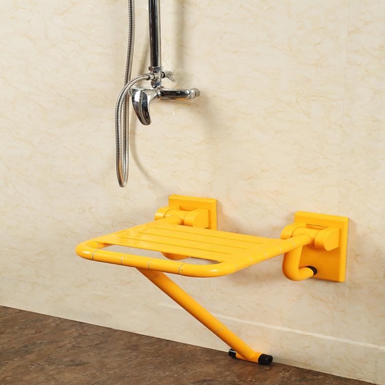 浴缸无障碍安全扶手  残疾人老人专用扶手  PVC医用防撞扶手 过道靠墙扶手