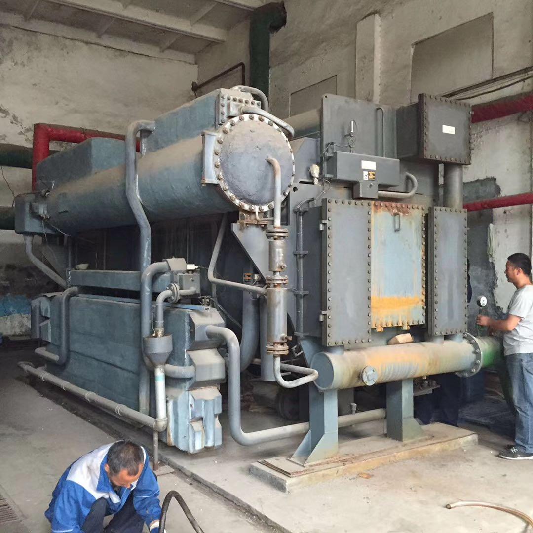 空调回收 中央空调回收 空调机组回收