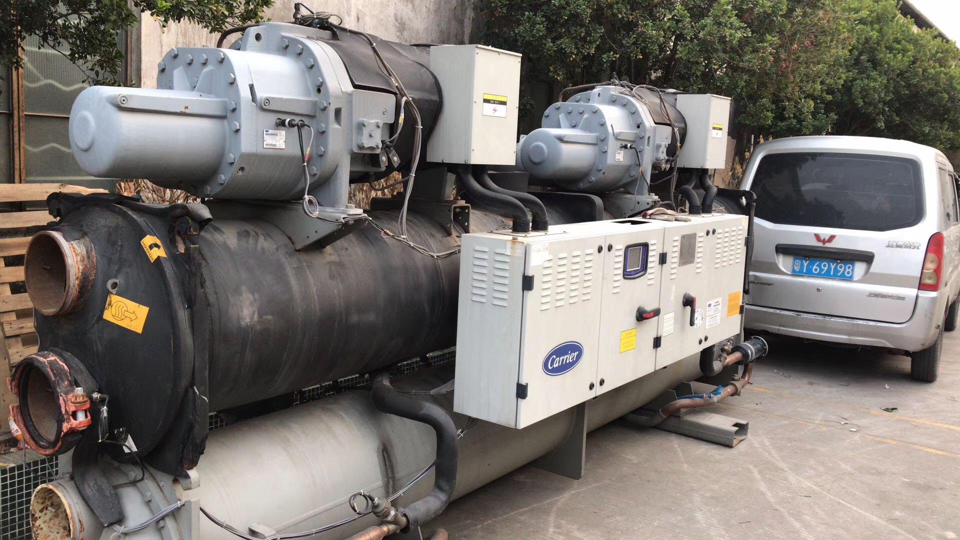 西安空调回收 西安空调回收价格