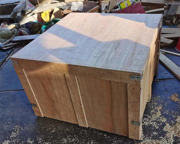 贵州厂家现货供应木箱,二手木箱回收