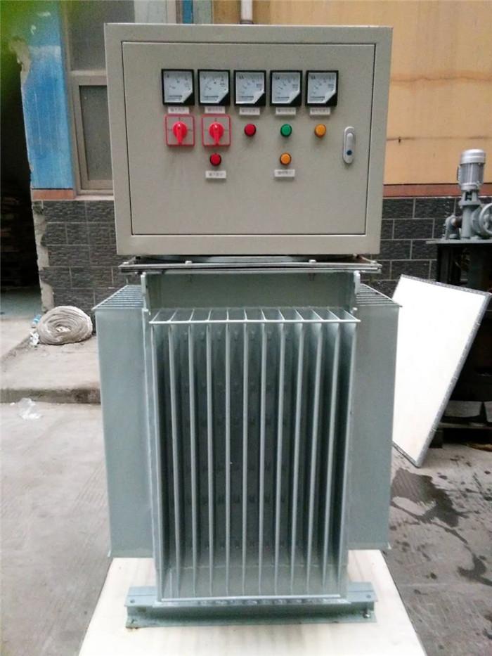 贵州厂家直销380v电力系统隧道专用升压器