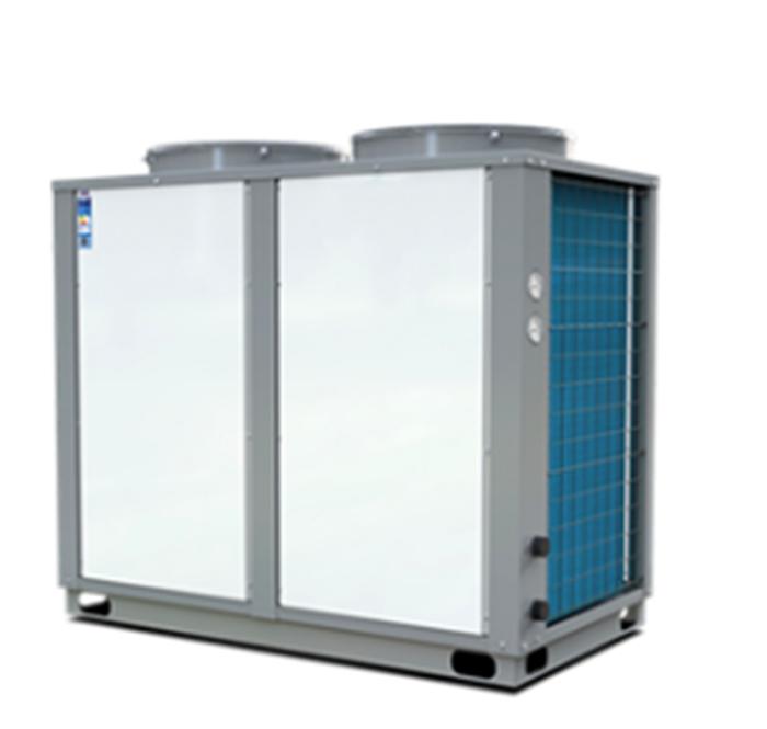 贵阳厂家直销380VAC/50HZ商用空气气能热泵热水器