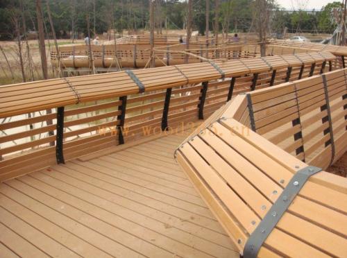 西安塑木型材 陕西木塑产品 延安塑木生产 临潼木塑报价