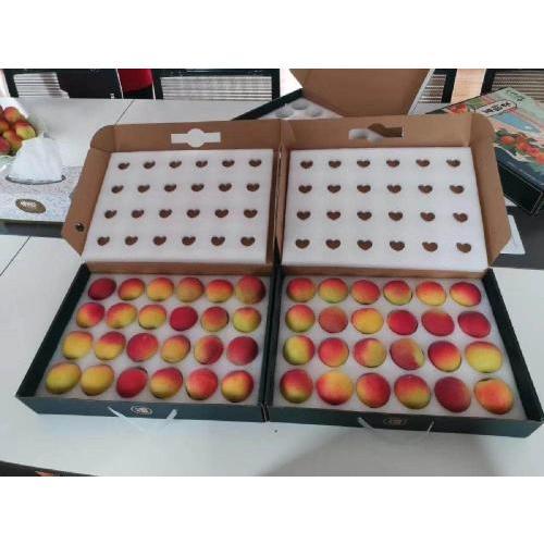 可折叠樱桃盒子 欣泰海鸿包装 西安包装材料(价格面议)
