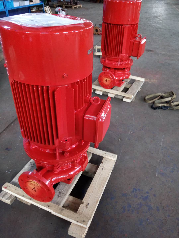 都匀厂家直销消防泵 喷淋泵 长轴消防泵