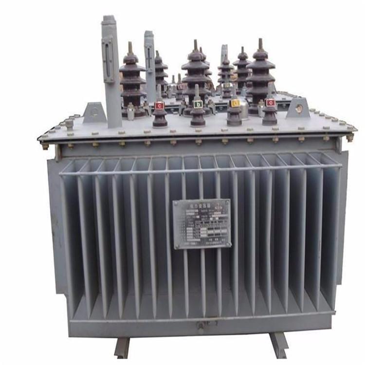 咸阳回收旧变压器的价格 咸阳二手旧变压器回收 长亮小变压器回收厂