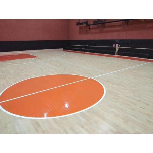 塑胶地板定制 陕西塑胶地板厂家