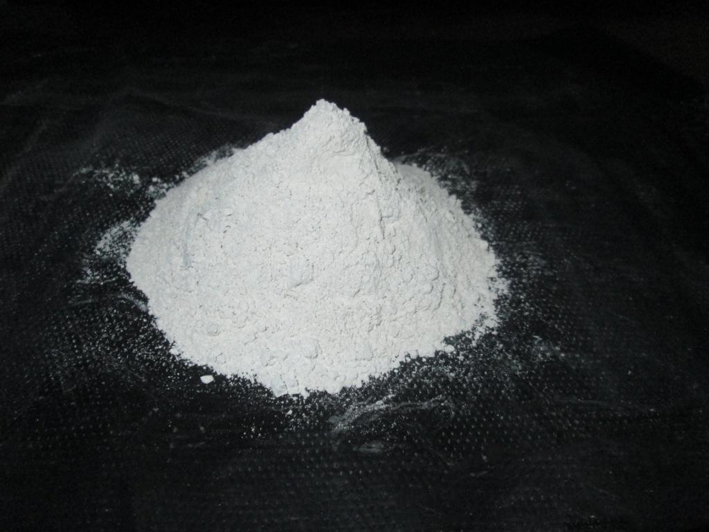 贵州厂家供应80-400目建筑专用高品位钙含量矿粉 高钙矿粉 散装矿粉