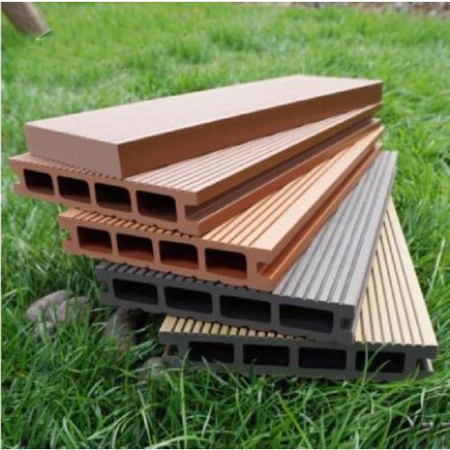 西安塑木地板 塑木型材