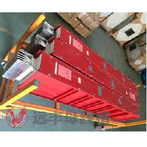 耐火母线槽_选远丰电力_专业母线槽供应商IP66