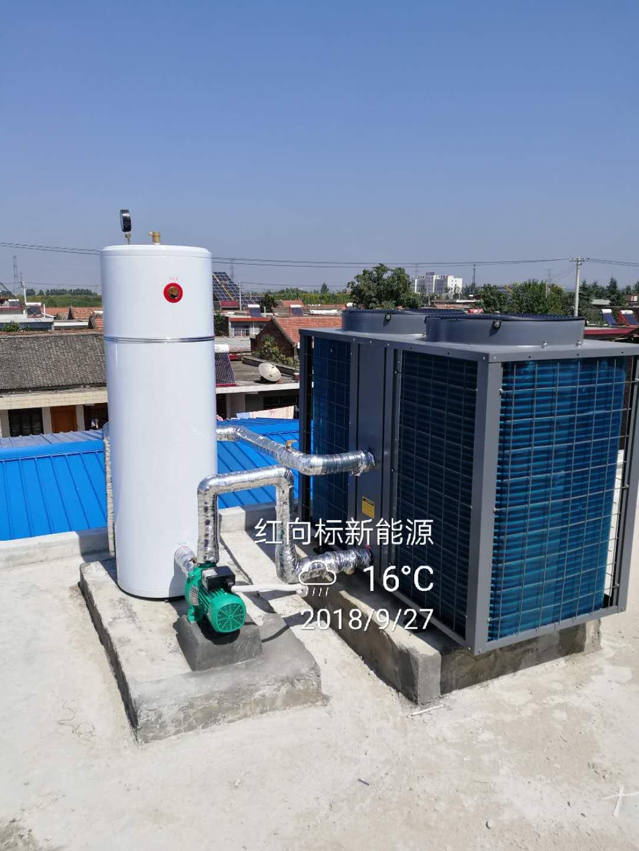 高端家用空气能采暖 陕西高端空气能地暖机 空气能中央空调
