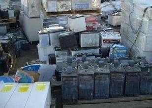 西安UPS电源回收 西安废旧蓄电池回收 西安电瓶回收厂家