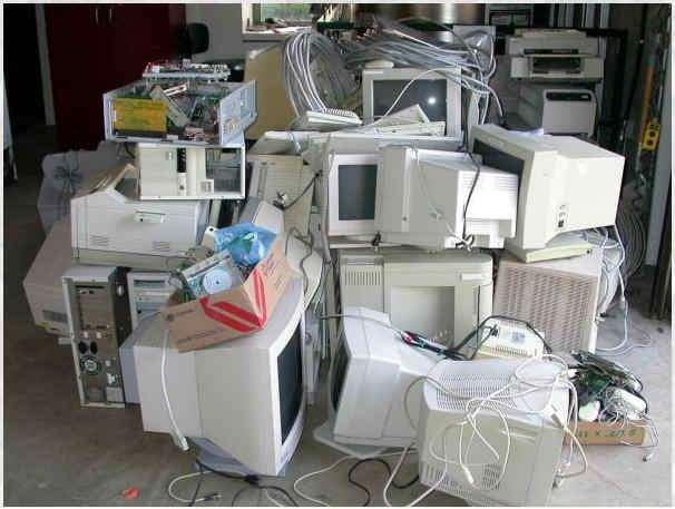 西安废旧电脑回收 西安电脑回收价格
