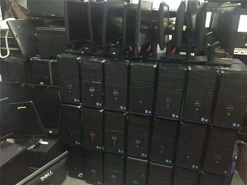 西安网吧电脑回收 西安办公电脑回收 西安研究所电脑回收