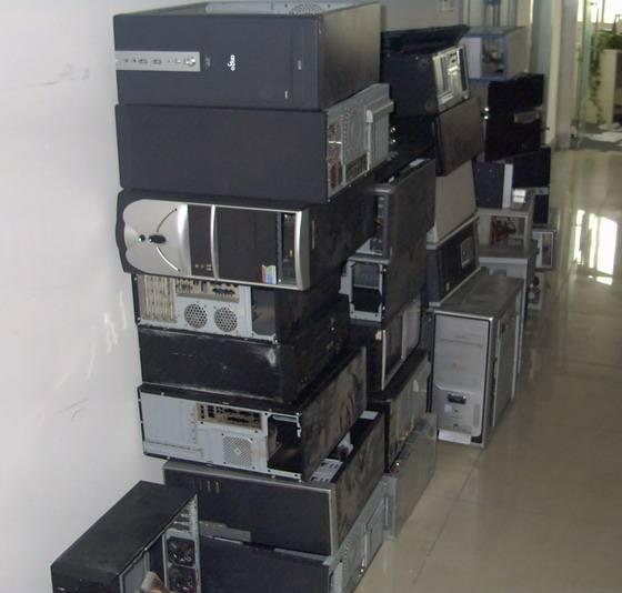 西安电脑回收 西安计算机回收