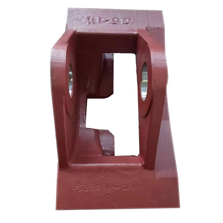 采煤机滑靴价格 导向靴 采煤机械配件