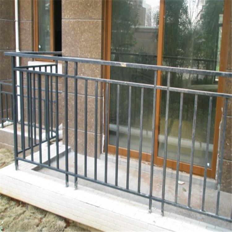 护栏栏杆 护栏栏杆定制(价格面议)