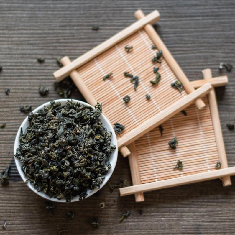 贵州伍仁堂高山绿茶2020年春季100g