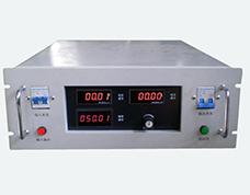 BUP-500W220S5/100高精度恒流源,陕西恒流源厂家