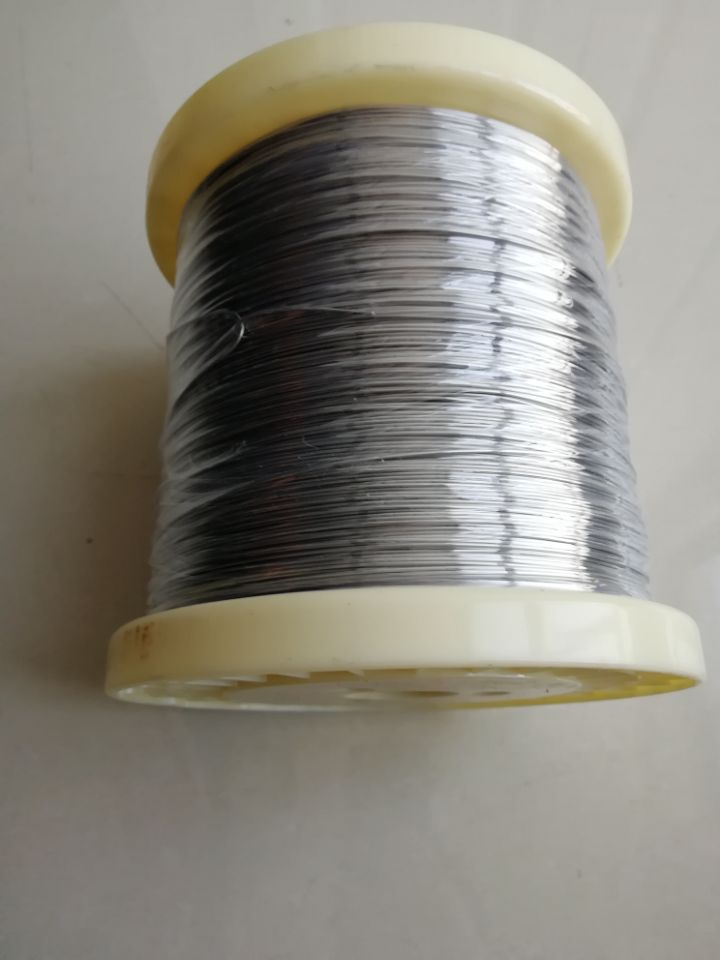 康铜丝,康铜跳线,铜镍合金电阻,6J40电阻丝,漆包线各规格齐全