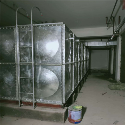 生活水箱 生活水箱厂家 甘肃生活水箱