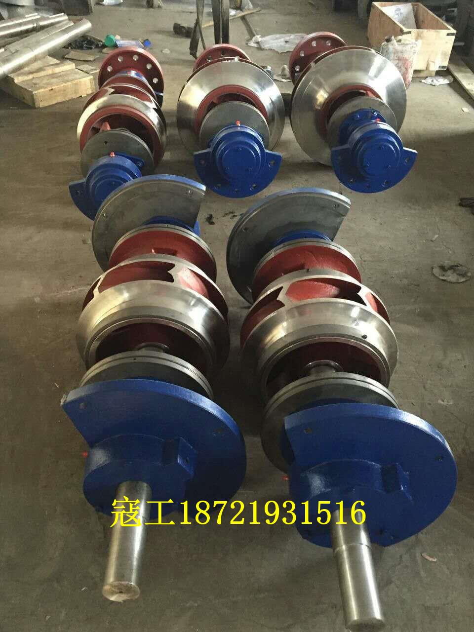 上海凯泉KQSN东方DFSS连成SLOW水泵叶轮机封青海西宁海东海北海南海西销售