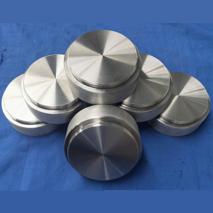 生产高品质锆靶材 锆管棒 旋转锆靶 锆板靶厂家